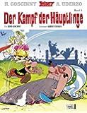 Der Kampf der Häuptlinge  (Asterix, Band 4)