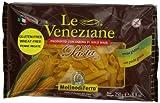 Le Veneziane Gluten Free Penne 250 g (Pack of 4)