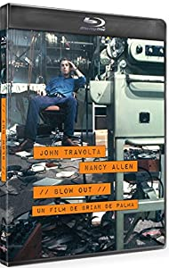 Blow Out [Blu-ray]