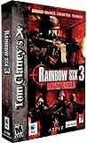 echange, troc Rainbow Six 3 - Raven Shield
