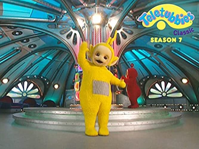Teletubbies Season 7 Episode 713