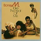 echange, troc Boney M - Take The Heat Off Me