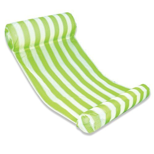 Poolmaster 07433 Water Hammock Lounge – Green by Poolmaster bestellen