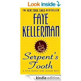 Serpent's Tooth: A Peter Decker/rina Lazarus Novel (Peter Decker and Rina Lazarus Crime Thrillers)