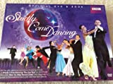 Strictly Come Dancing The Live Tour 2010 & Step By Step Dance Class Book Official DVD & Book