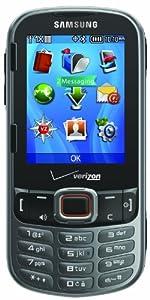 Samsung Intensity III, Grey (Verizon Wireless)