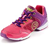 Zumba Women's Flex Edge Sneaker