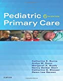 img - for Pediatric Primary Care, 6e book / textbook / text book