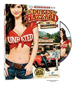 The Dukes of Hazzard: The Beginning (Unrated Widescreen Edition) from Warner Home Video