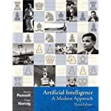 Artificial Intelligence: A Modern Approach (3rd Edition) ~ Peter Norvig