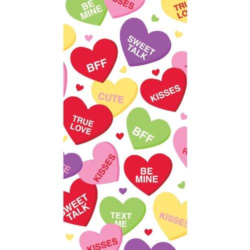 Valentine Candy Swankie 10 Pack