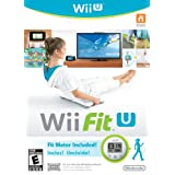 Wii Fit U, con controlador para Wii U