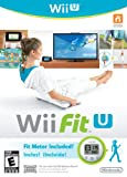 Wii Fit U w/Fit Meter – Wii U Reviews