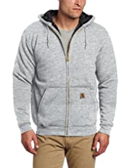 Carhartt Men's Big-Tall Three Season Sweatshirt