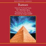 Ramses, Volume II: The Eternal Temple | Christian Jacq
