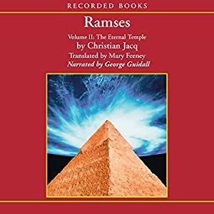 Ramses, Volume II Audiobook