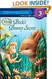 Beck's Bunny Secret (Disney Fairies) (Step into Reading)