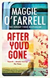 Maggie O'Farrell After You'd Gone