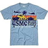 USMC 'Beach Party' Battlespace Men's T Shirt