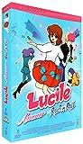 Image de Lucile, Amour et Rock'n'Roll (Embrasse-moi Lucile) - Edition Intégrale (5 DVD + CD)