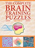 The Complete Brain Training Puzzles: v. 2