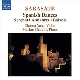Spanish Dances, Op. 22: Danza espanola No. 4: Jota navarra, Op. 22, No. 2