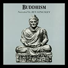 Buddhism | Livre audio Auteur(s) : Dr. Winston King Narrateur(s) : Ben Kingsley