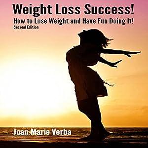 Weight Loss Success Audiobook