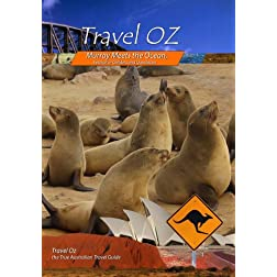 Travel Oz  Murray Meets the Ocean, Festival in Childers and Questacon