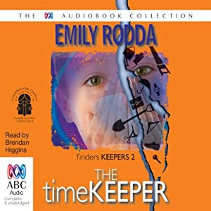 The Timekeeper | [Emily Rodda]