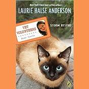 Storm Rescue: Vet Volunteers   Laurie Halse Anderson