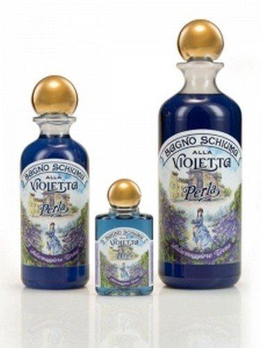 Perla - Bagno Schiuma alla Violetta 500 ml
