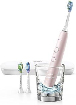 Philips 9300 Series Sonicare DiamondClean Toothbrush