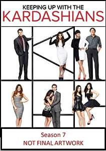 Amazon.com: Keeping Up with the Kardashians: Season Seven ...