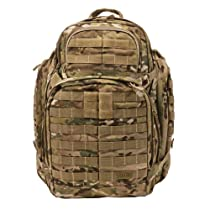 Big Sale 5.11 Rush 72 Tactical Backpack Multicam
