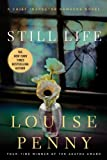Still Life: A Chief Inspector Gamache Novel (Armand Gamache Mysteries)