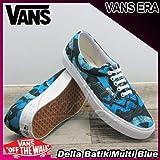VANS(バンズ) エラ ERA Della Batik/Multi Blue/レディース(ladies') 靴 スニーカー(VN-0VHQAW8)