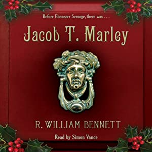 Jacob T. Marley Audiobook