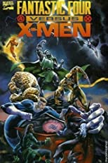 Fantastic Four Vs. the X-Men