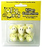 Jolly Moggy Kitten Collection Mice Parade Toy