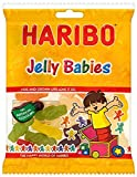Haribo Jelly Babies 160 g (Pack of 12)