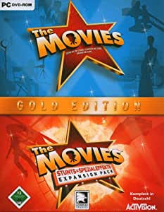 The Movies - Gold Edition [Software Pyramide]