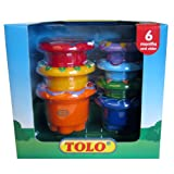 Tolo Rainbow Stacker From Debenhams