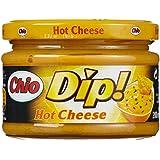 Chio Dip! Hot Cheese, 3er Pack (3 x 200 ml)