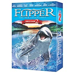 Flipper The New Adventures Complete Season 2