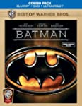 Batman: 20th Anniversary - Warner 90t...