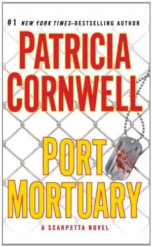 book cover of Port Mortuary