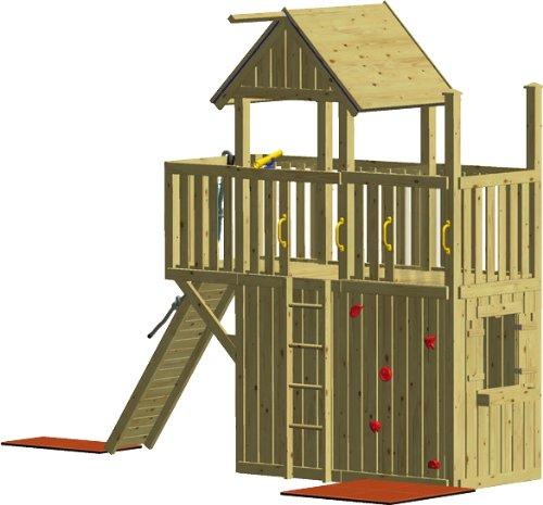WINNETOO Fee 3 Spielturm online bestellen