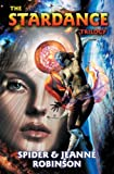 The Stardance Trilogy omnibus of Stardance, Starseed and Starmind