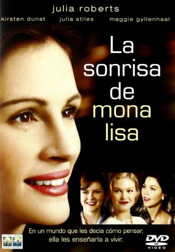 La Sonrisa De Mona Lisa [DVD]